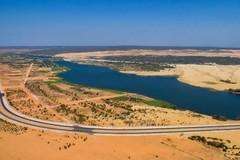 Siêu dự án nghìn tỷ Centraland 'dính' hơn 107ha đất rừng và di tích Quốc gia