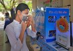 Nữ sinh chế tạo ATM '4 trong 1' dùng năng lượng mặt trời