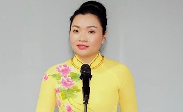 Phó Giám đốc Sở 37 tuổi làm quyền hiệu trưởng Trường ĐH Hoa Sen
