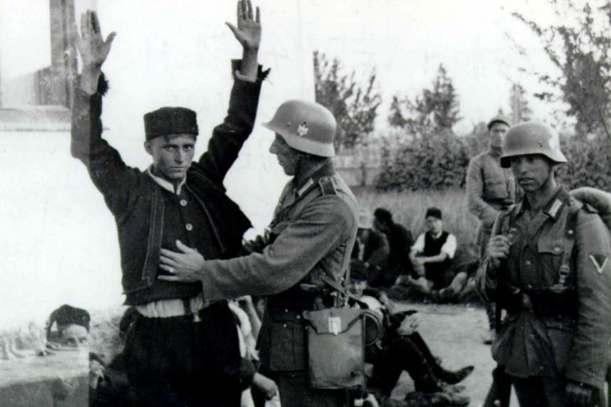 Kế hoạch tham vọng nhất của Đức Quốc xã