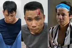 Thủ đoạn hiếm thấy của băng cướp xuyên tỉnh ở miền Tây