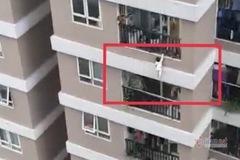 Bé gái rơi từ tầng 12A: Chuyên gia vạch lỗ hổng từ các 'tử huyệt' chung cư