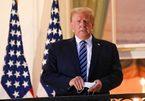 Ông Trump tái xuất, tiết lộ lý do không lập đảng mới