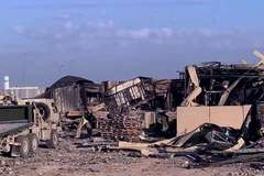 Chuyện chưa kể sau vụ tấn công vào căn cứ Mỹ của Iran