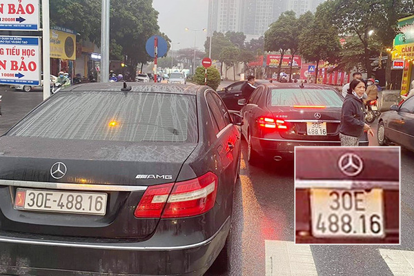 """""""Xe Lào, xe Cam, xe ngân"""" rao bán giá rẻ giật mình"""