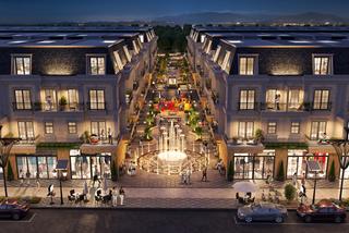 Đà Nẵng sắp có phố mua sắm 'sang chảnh' bên sông Hàn