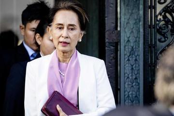 Bà San Suu Kyi bị buộc tội tham nhũng, đối mặt với 15 năm tù