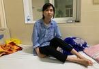 Mắc ung thư xương, mẹ đau khổ chứng kiến con thơ khát sữa khóc ngặt