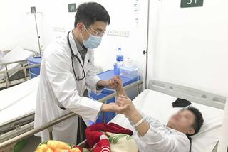 Bác sĩ Việt cứu ông chủ lớn người Hàn Quốc bị đột quỵ
