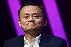Hết thời hoàng kim của Alibaba và các đại gia công nghệ Trung Quốc