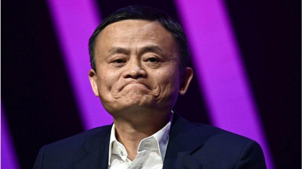 'Mất hút' nhiều tháng, chuyện gì đã xảy ra với Jack Ma?