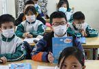 Ngày đầu 'mở cửa' của trường học từng là điểm nóng Covid-19 ở Hà Nội