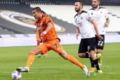 Nhận định Juventus vs Spezia: Giải cứu Pirlo