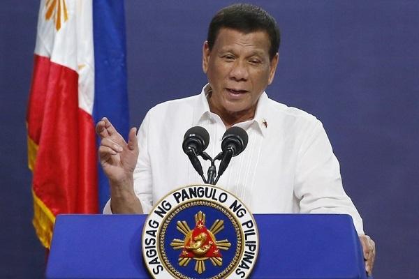 Tổng thống Philippines dọa chấm dứt hợp tác quân sự với Mỹ