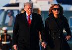 Lộ tin vợ chồng ông Trump tiêm ngừa Covid-19 khi còn tại nhiệm