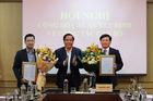 Ban Tổ chức Trung ương công bố quyết định về công tác cán bộ