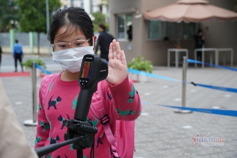 46 ca Covid-19 trong 4 ngày, Bắc Ninh tiếp tục cho học sinh nghỉ học