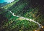 Hai Van Pass, the best coast road in central Vietnam
