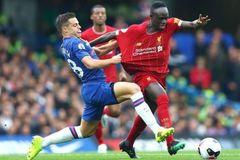 Lịch thi đấu bóng đá hôm nay 4/3: Liverpool đấu Chelsea