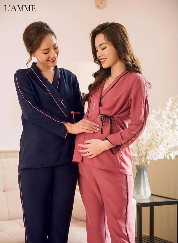 L'amme gợi ý 4 cách chọn đồ mặc đẹp thay đổi cuộc sống của mẹ bỉm sửa sau sinh