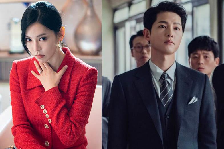 'Ác nữ' Penthouse vượt mặt Song Joong Ki - giá vàng 9999 hôm nay 311