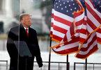 Tai ương pháp lý bủa vây ông Trump
