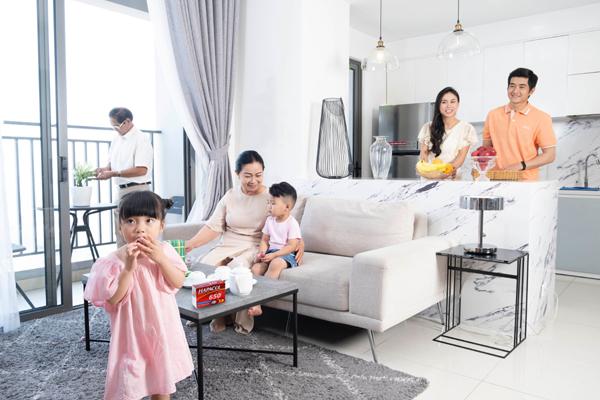 Hapacol - thuốc giảm đau hạ sốt gần 20 năm đồng hành cùng người Việt