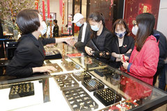Central bank expected to grant gold import license