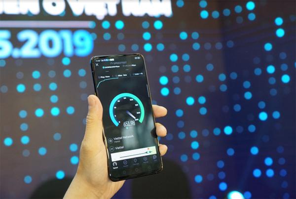 Reno5 5G lên kệ - Smartphone 5G đáng cân nhắc