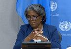 Tân Đại sứ Mỹ tại Liên Hợp Quốc cảnh báo về Triều Tiên
