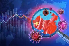 Chuyên gia dự báo thiệt hại vì Covid-19 trong năm 2021 của Trung Quốc