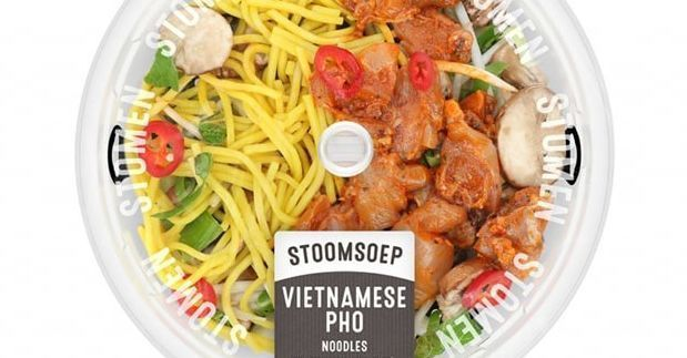 Foreign food chains threatened with boycott because of phony Vietnamese dishes