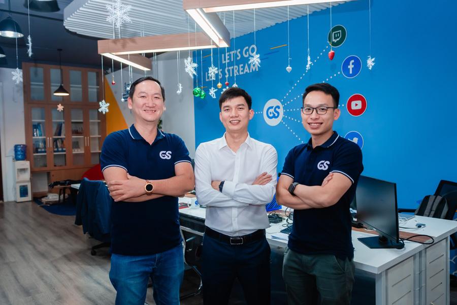 9X Nghệ An sáng lập ứng dụng lọt top được live-stream nhiều nhất thế giới