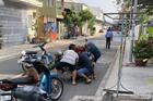 Bắt hai đối tượng cướp ngân hàng ở Kiên Giang