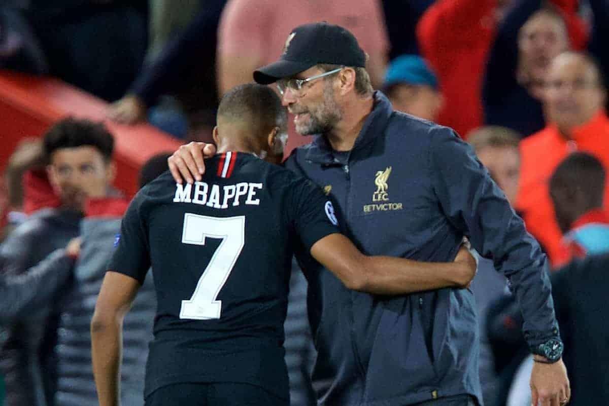 Mbappe chọn đến Premier League, thích MU nhưng ưu tiên… Klopp - giá vàng 9999 hôm nay 1311
