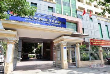 Giám đốc ĐH Quốc gia TP.HCM kết luận vụ 11 giảng viên Hàn Quốc học nghỉ việc