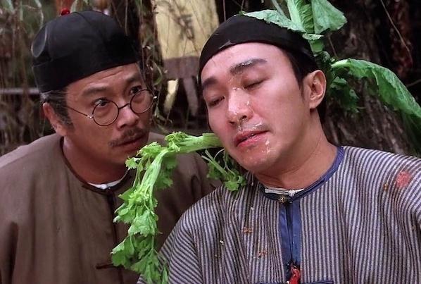 Châu Tinh Trì từ mặt 3 người bạn nổi tiếng sau 'Tuyệt đỉnh Kung fu' - giá vàng 9999 hôm nay 1311