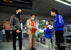 Người từ 4 địa phương của Hải Dương về Hà Nội cần cách ly y tế