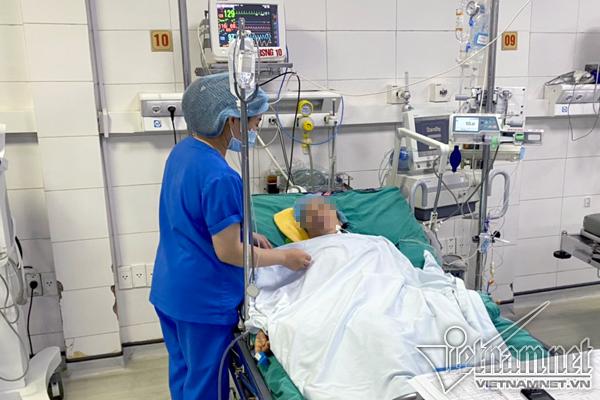 Bác sĩ Việt tự nghiên cứu 2 tuần ra phương pháp mổ mới