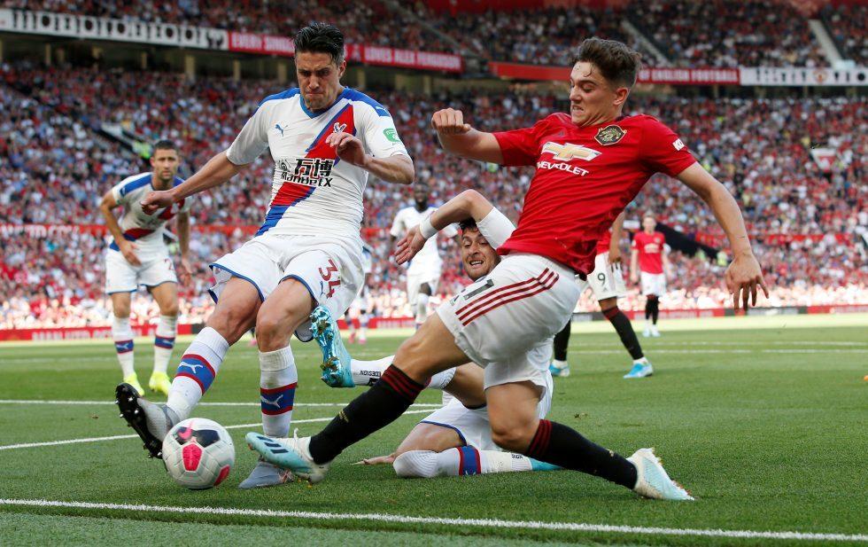 Nhận định Crystal Palace vs MU: Quỷ đỏ đập tan hoài nghi