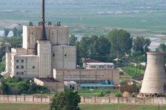Lầu Năm Góc quan ngại về những hoạt động hạt nhân của Triều Tiên