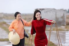 MV đặc biệt của Lương Nguyệt Anh chứa chan tình mẹ nhân 8/3