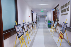 Loạt hoạt động ý nghĩa đồng hành với bệnh nhân bệnh hiếm Việt Nam