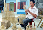 Fishing gear village looks to preservation