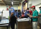 Hơn 381.000 công nhân khai báo y tế khi trở lại TP.HCM làm việc