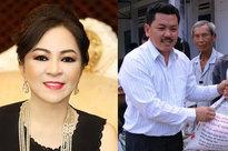 """Lương y Võ Hoàng Yên trần tình việc bị vợ ông Dũng """"lò vôi"""" tố lừa gạt hàng trăm tỷ"""