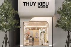 Bí quyết thời trang Thúy Kiều Boutique tăng trưởng ngay giữa thời dịch