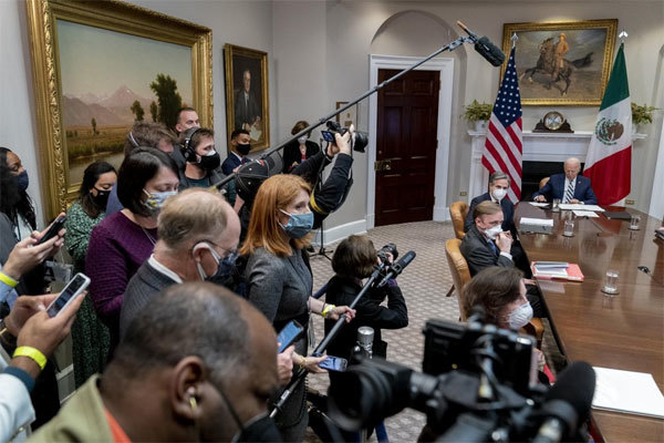 Nguyên nhân nội các của ông Biden vẫn trống một nửa