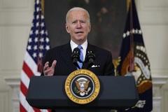 Ông Biden hứa cung cấp đủ vắc-xin Covid-19 cho người lớn ở Mỹ
