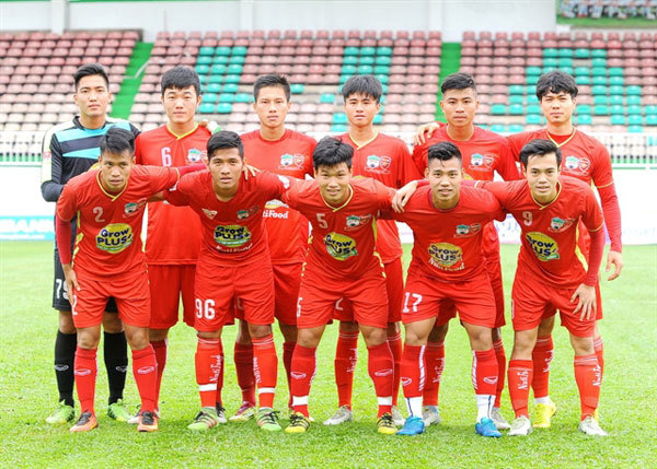 Steadying hand in Vietnamese football